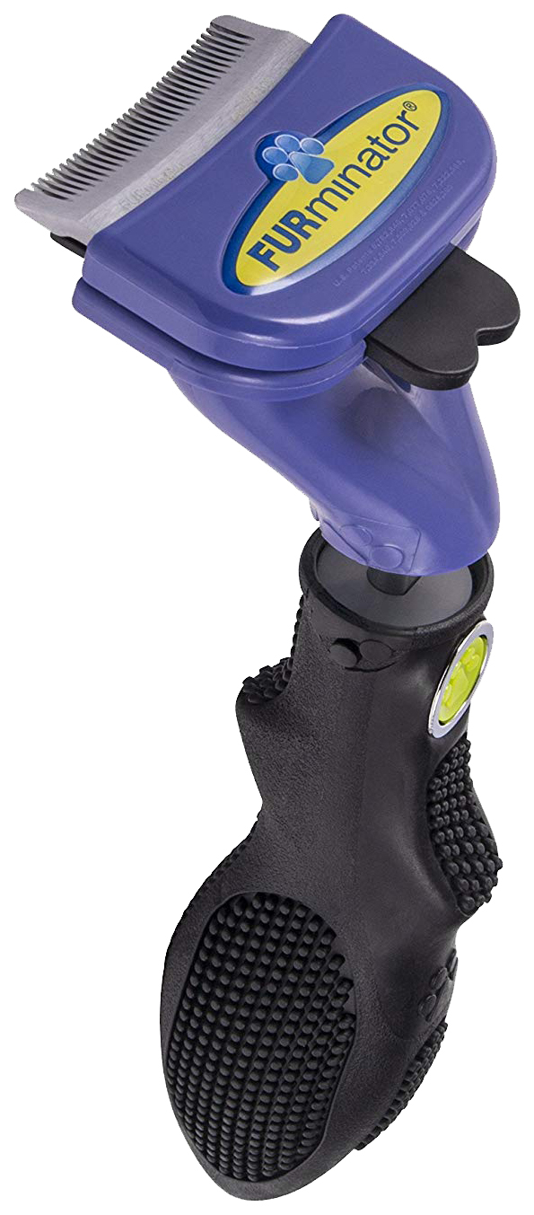 Комбо FURminator® FURflex против линьки S,