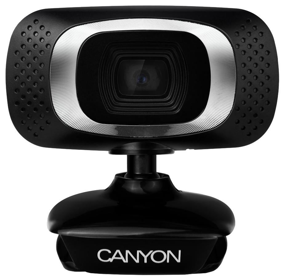 Web камера Canyon CNE CWC3