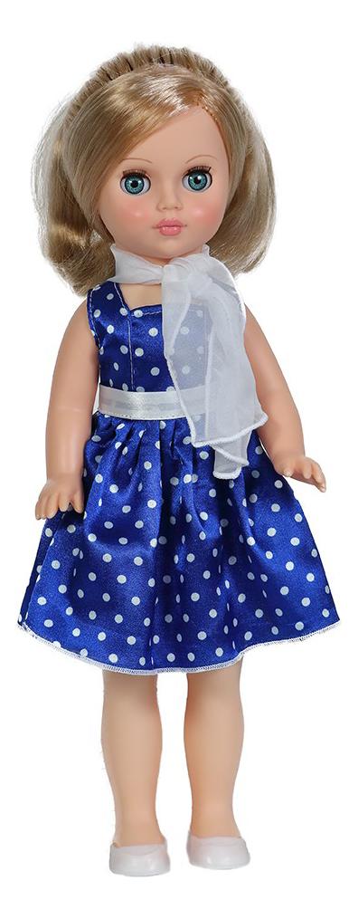 Кукла Весна Мила 3, 38 см