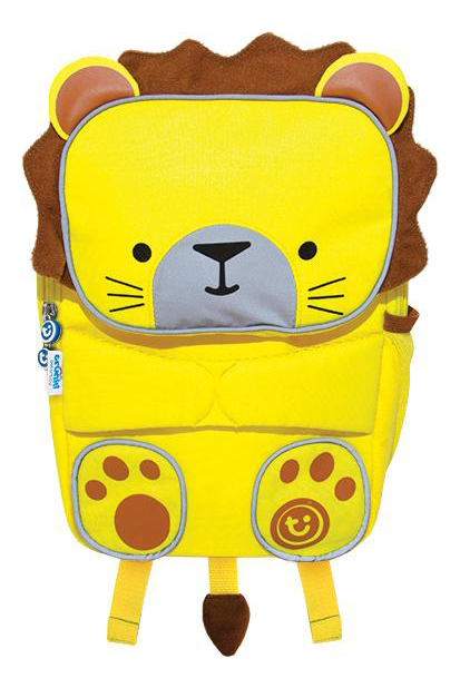 Рюкзак детский Trunki львенок 0327 gb01