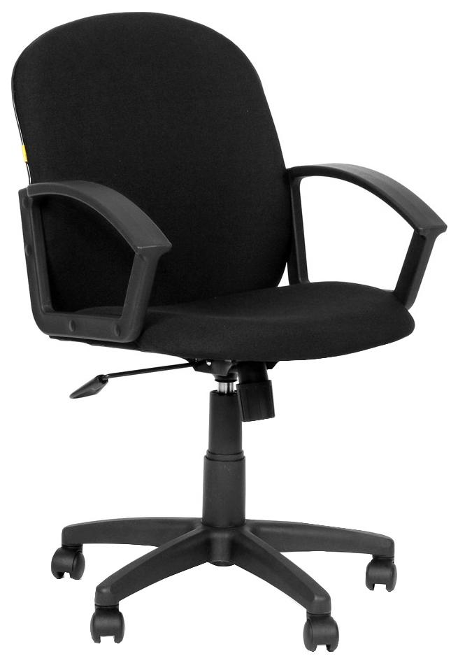 Офисное кресло CHAIRMAN 681 00-01188132, черный