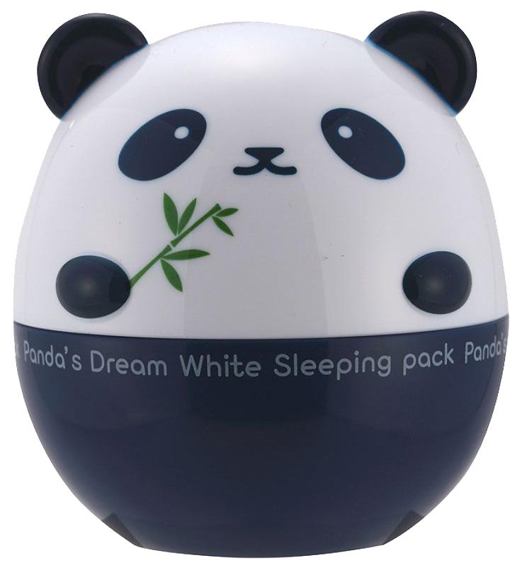 Маска для лица Tony Moly Panda\'s Dream White Sleeping Pack