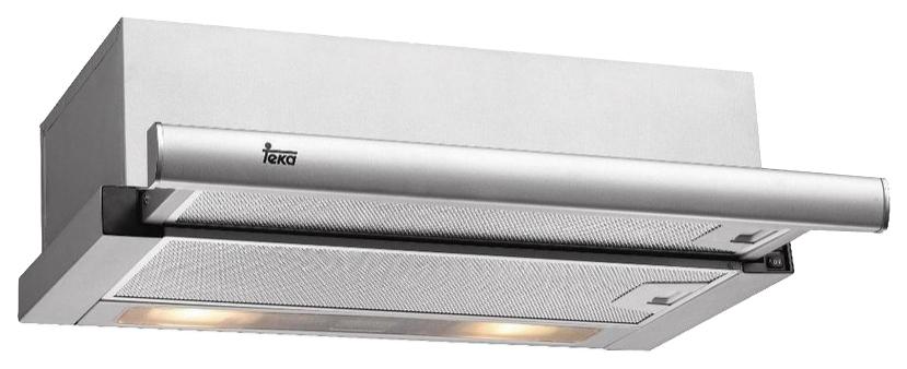 Вытяжка встраиваемая TEKA TL1 52 Silver