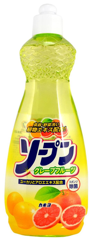 Средство для мытья посуды, овощей и фруктов