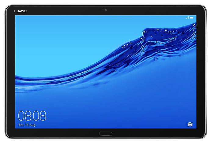 Планшет Huawei MediaPad M5 Lite Grey/Black (BAH2-W19) фото