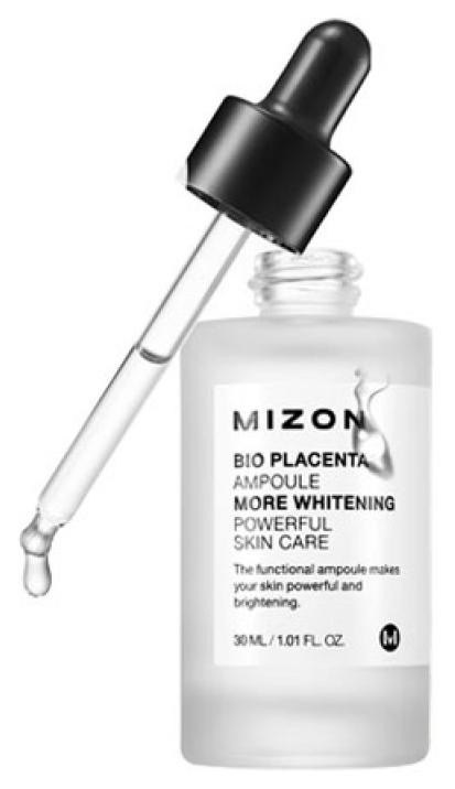 Сыворотка для лица Mizon Original Skin Energy Placenta 45 30 мл фото