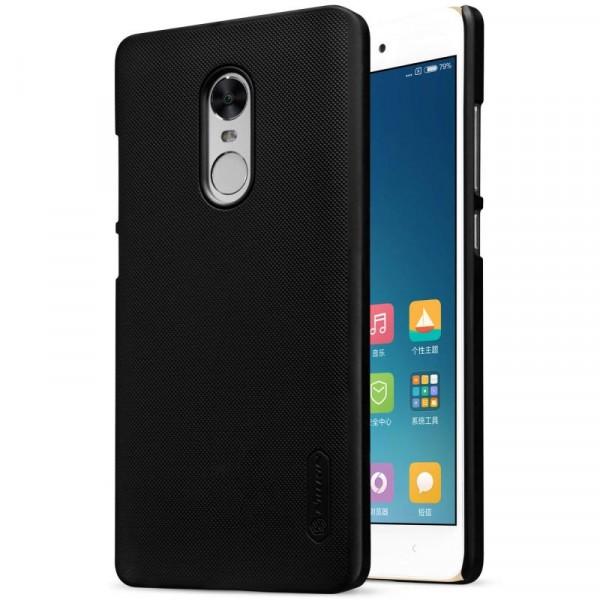 Чехол Nillkin Matte для Xiaomi Redmi Note 4X / Note 4 (SD) Black