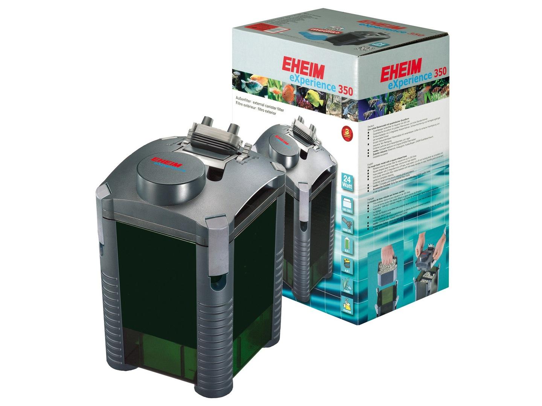 Фильтр для аквариума внешний Eheim Experience 350,