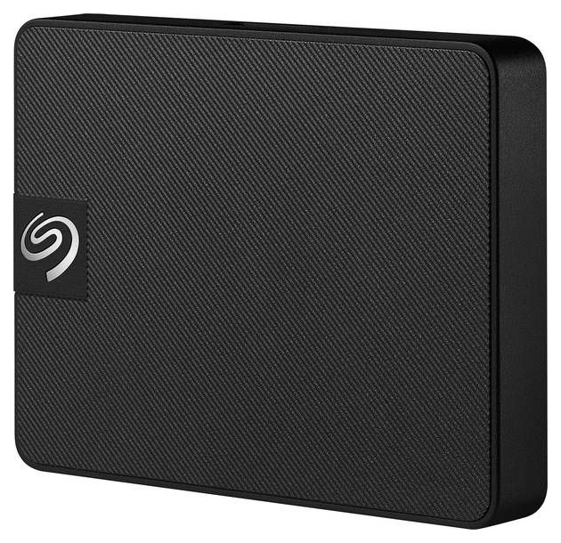 SEAGATE 500GB EXPANSION SSD (STJD500400)