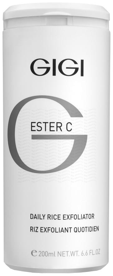 Эксфолиант для очищения и шлифовки кожи GiGi