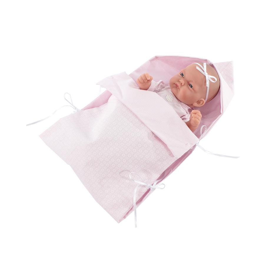 Кукла-младенец Antonio Juan Алисия 26 см