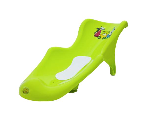 MALTEX Сиденье для ванны с нескользящим ковриком Мишка