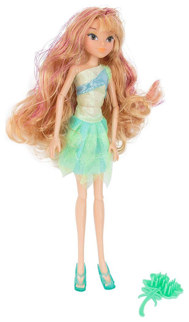 Кукла Kaibibi, в наборе с аксессуарами (27 см), Классические куклы  - купить со скидкой