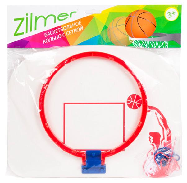 Баскетбольное кольцо ZILMER