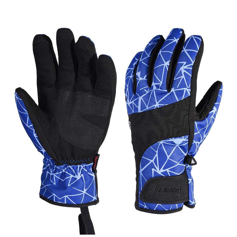 Зимние перчатки для сноуборда Boodun The Whater