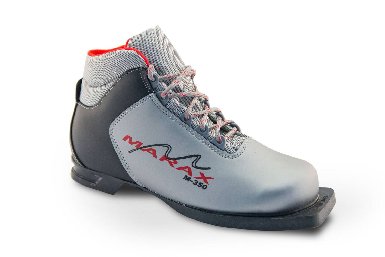 Ботинки для беговых лыж Marax MAR M350