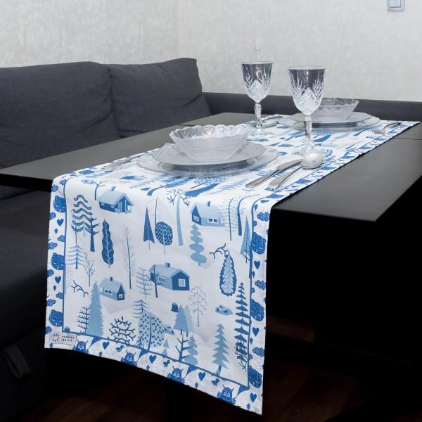 Набор кухонного текстиля MARENGO TEXTILE « Зимняя