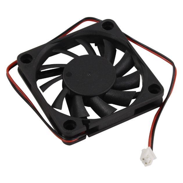 Корпусной вентилятор 5bites F6010S 2