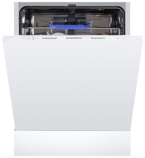 Встраиваемая посудомоечная машина 60 см Maunfeld MLP-12SR фото