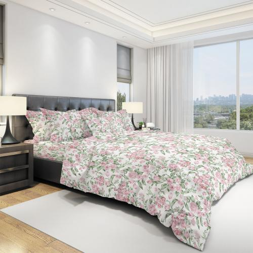 Комплект постельного белья полутораспальный Amore Mio, Primavera