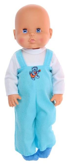 Кукла Малыш №7 МИКС Sima-Land