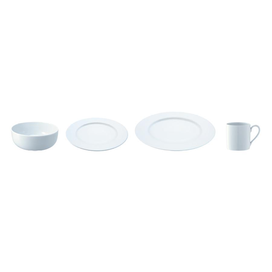 Тарелка LSA Набор посуды