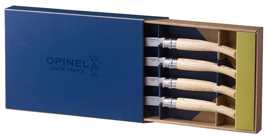 Набор ножей Opinel 001828 4 шт