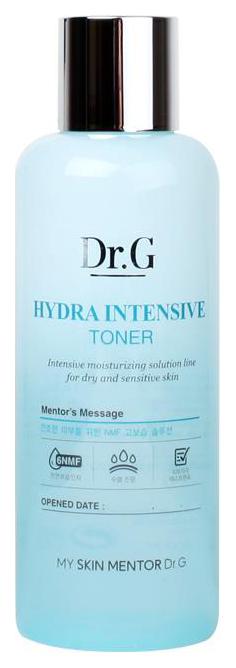 Купить Тонер для лица Dr.G Hydra Intensive Toner 170 мл