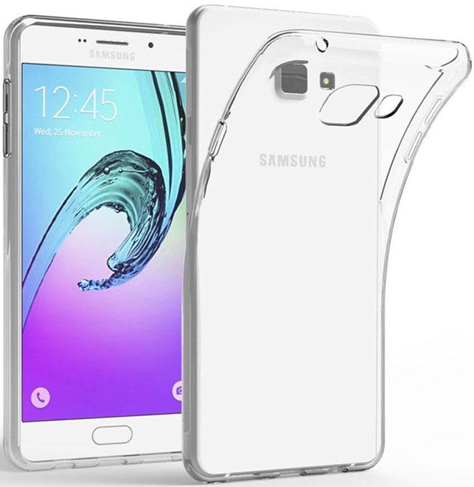 Чехол GOSSO CASES для Samsung Galaxy A5 (2016)
