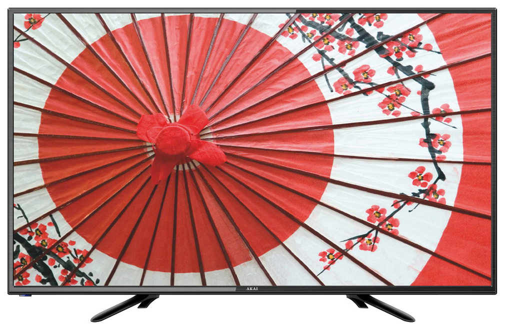 LED телевизор HD Ready AKAI LES 32D83M