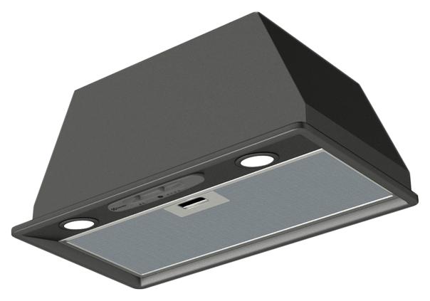 Вытяжка встраиваемая Electrolux LFG9525K Black