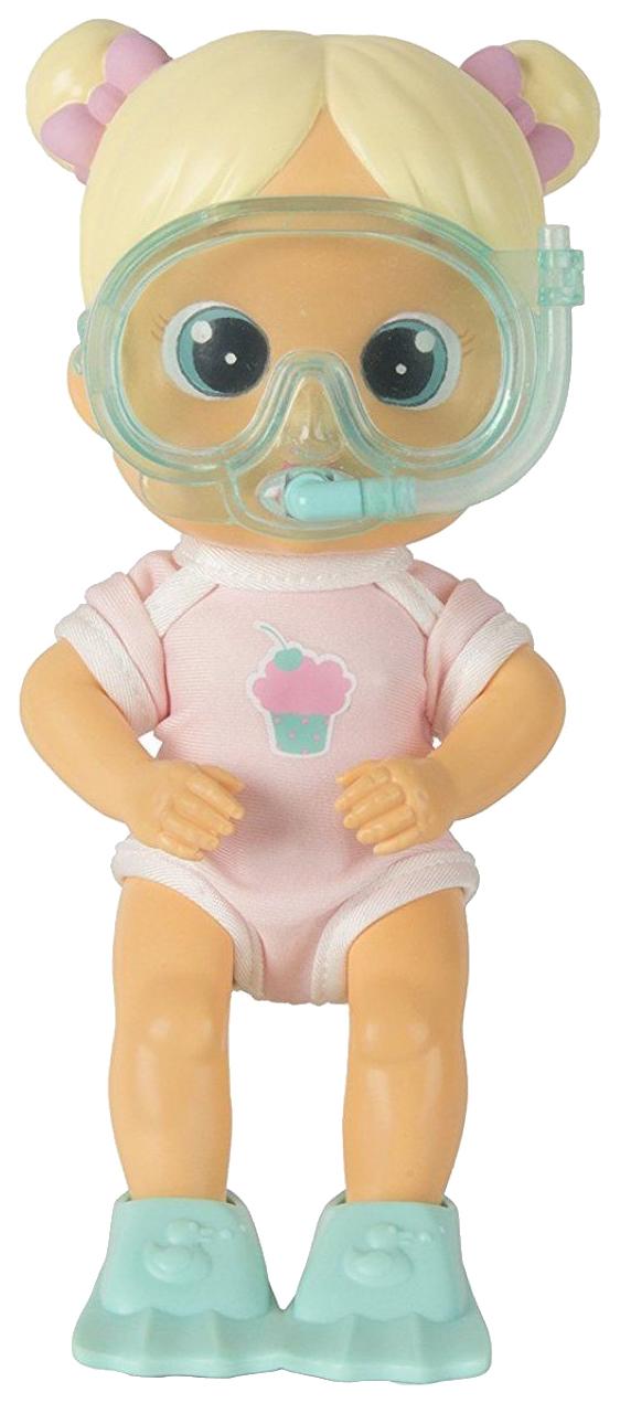 Игрушка для купания Bloopies Кукла Свити