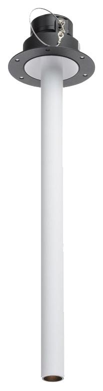 Потолочный светильник DeMarkt Ракурс 9W LED