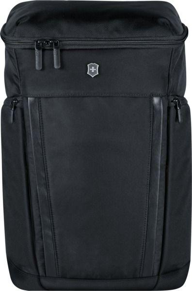 Рюкзак Victorinox Altmont Professional Deluxe черный 25 л фото