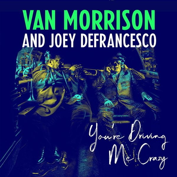 Аудио диск Van Morrison And Joey DeFrancesco \