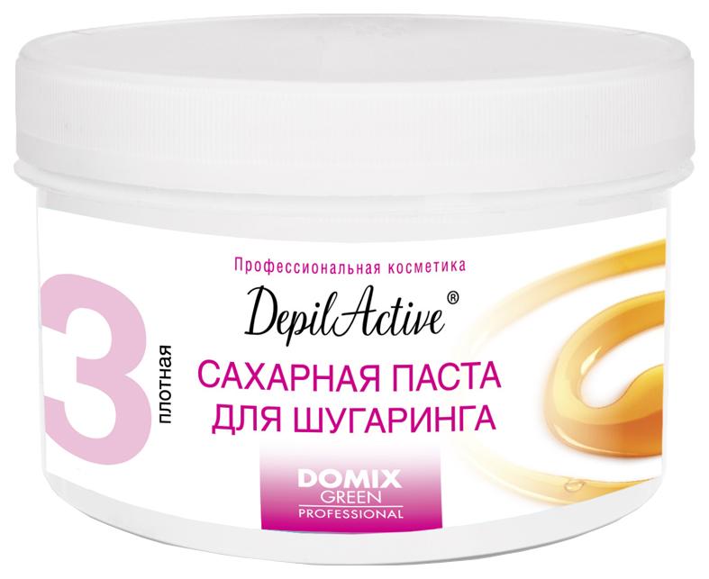 Паста для шугаринга Domix DepilActive Плотная