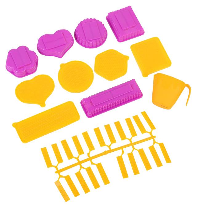 Игровой набор 1 TOY Шокограмма кондитерский набор Шеф-Кондитер
