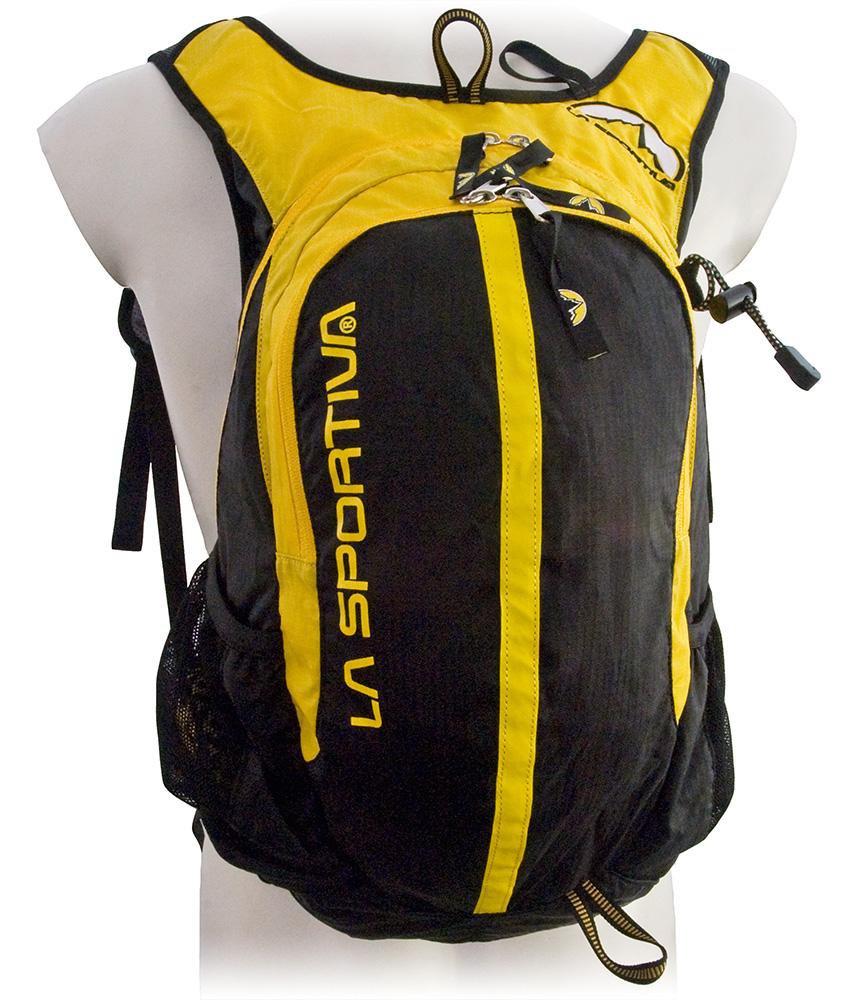 Туристический рюкзак La Sportiva Elite 22 л желтый