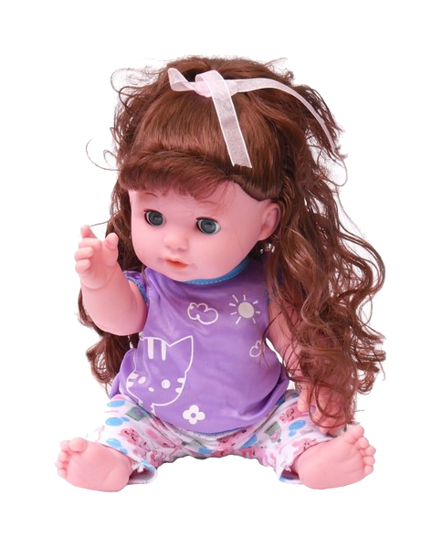 Купить Кукла Shantou Gepai 171403 в ассортименте,