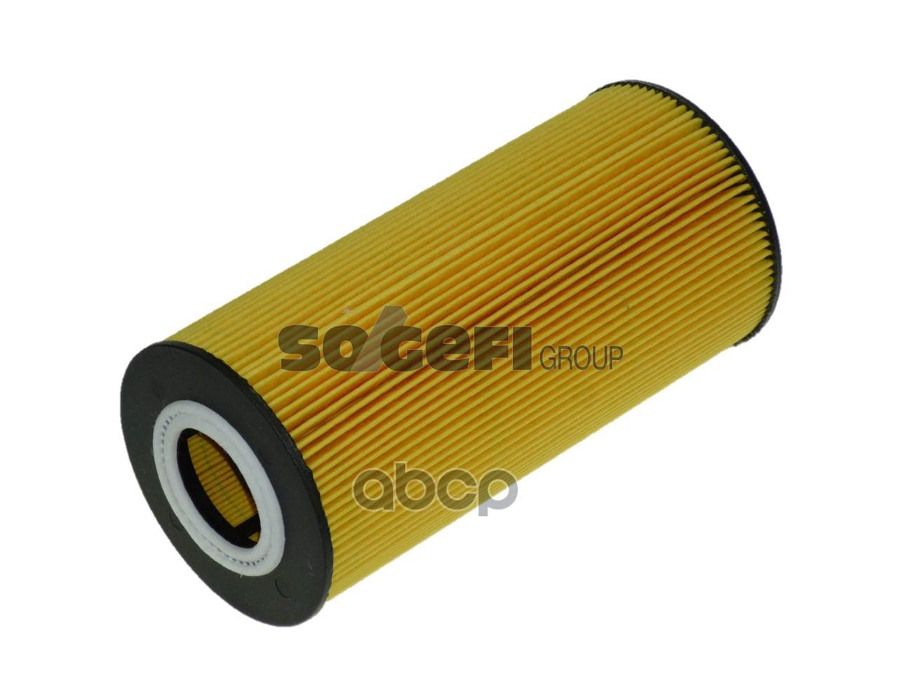 Фильтр масляный Fram CH8871ECO