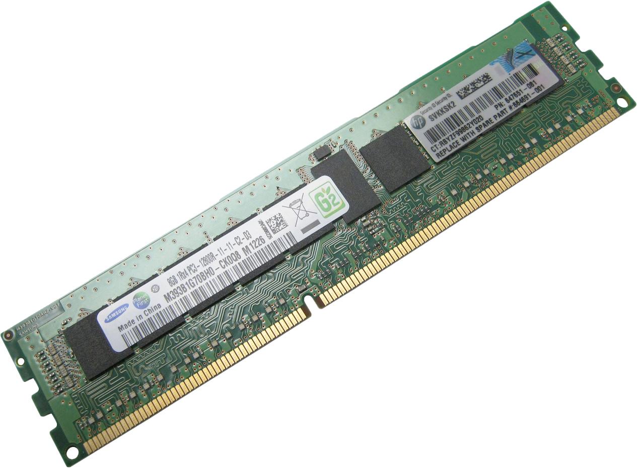 Оперативная память HP 713981 B21