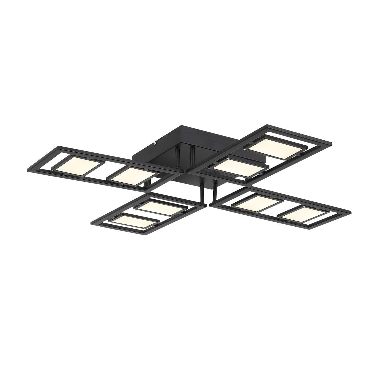 Потолочный светодиодный светильник ST Luce Elicano SL842.402.08 фото