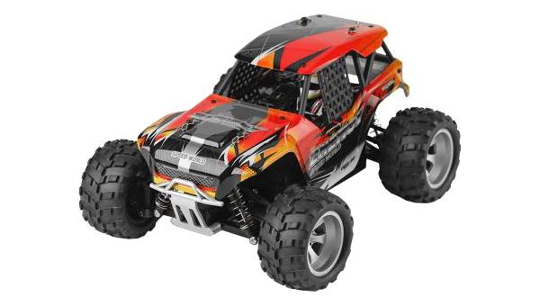 Купить Радиоуправляемая машинка-монстр WL Toys 18405 4WD RTR 1:18 2.4G, WLToys, Радиоуправляемые машинки