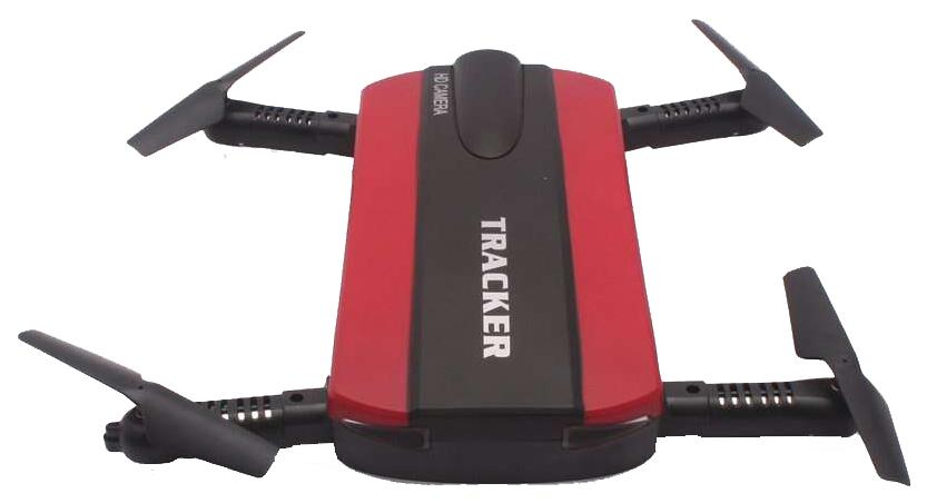 Купить Радиоуправляемый квадрокоптер JXD JXD-523 Tracker, Квадрокоптеры для детей