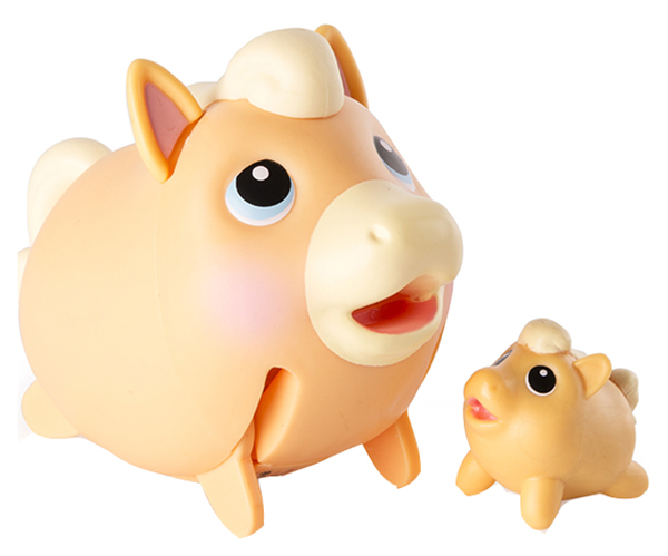 Купить Фигурка Spin Master Chubby Puppies 56709 в ассортименте, Игровые наборы
