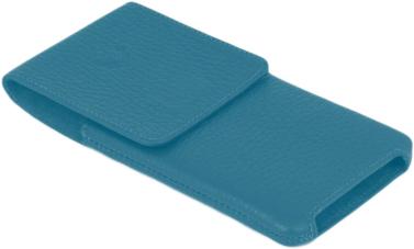Чехол-карман Heddy Ultraslim Flotap (Heddy-UltraslimF-cyan) для iPhone 6/6S (Cyan)