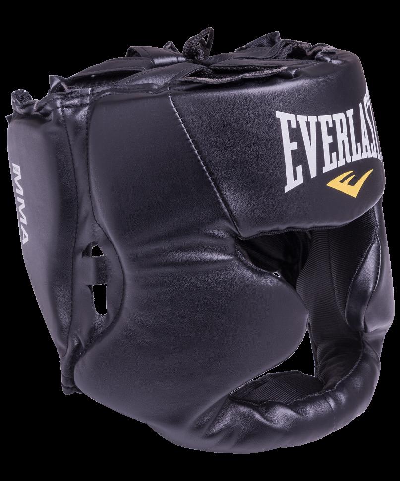 Шлем закрытый Everlast Martial Arts full face