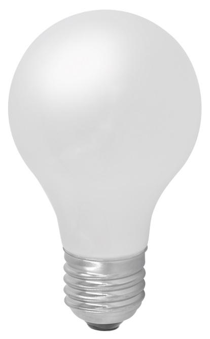 Лампочка Gauss 102202110-D E27 10W