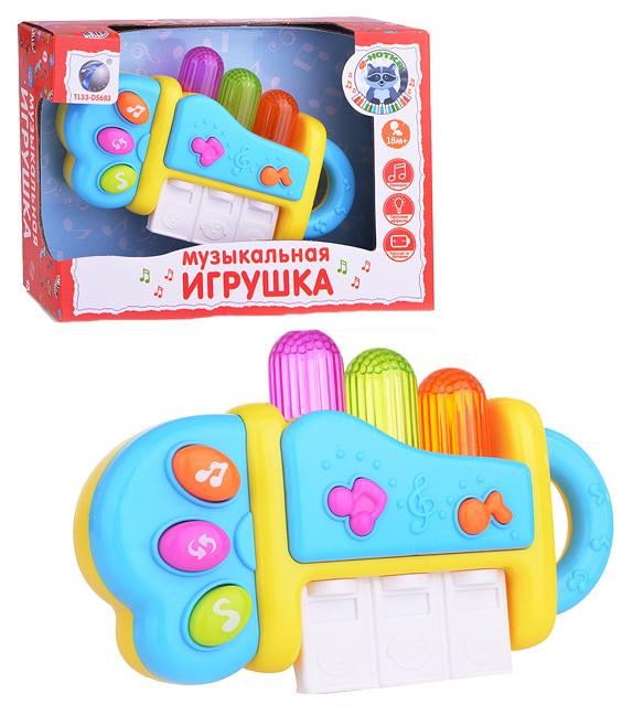 Развивающая игрушка Shantou Gepai Е-Нотка 65075