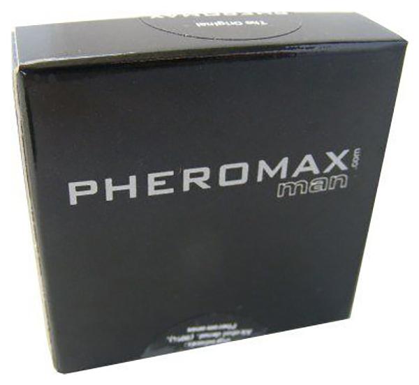 Мужской концентрат феромонов PHEROMAX Man Mit Oxytrust 1 мл
